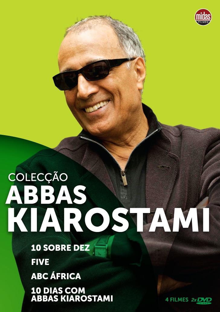 Colecção Abbas Kiarostami