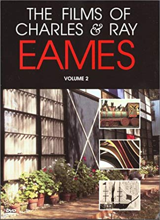The Films of Charles & Ray Eames: volume 2