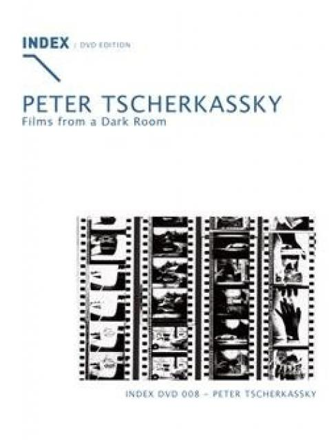 Peter Tscherkassky: films from a dark room