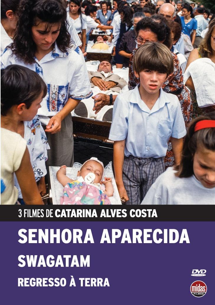 III Filmes de Catarina Alves Costa