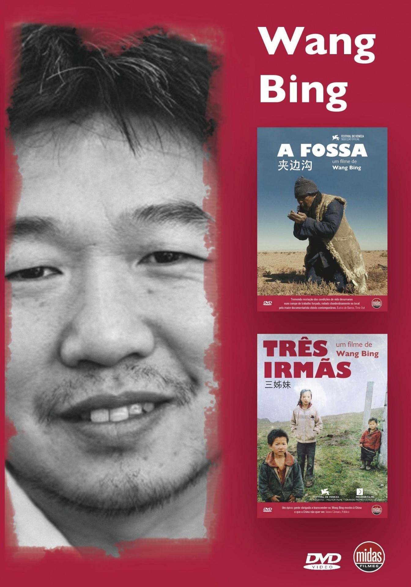 Coleção Wang Bing