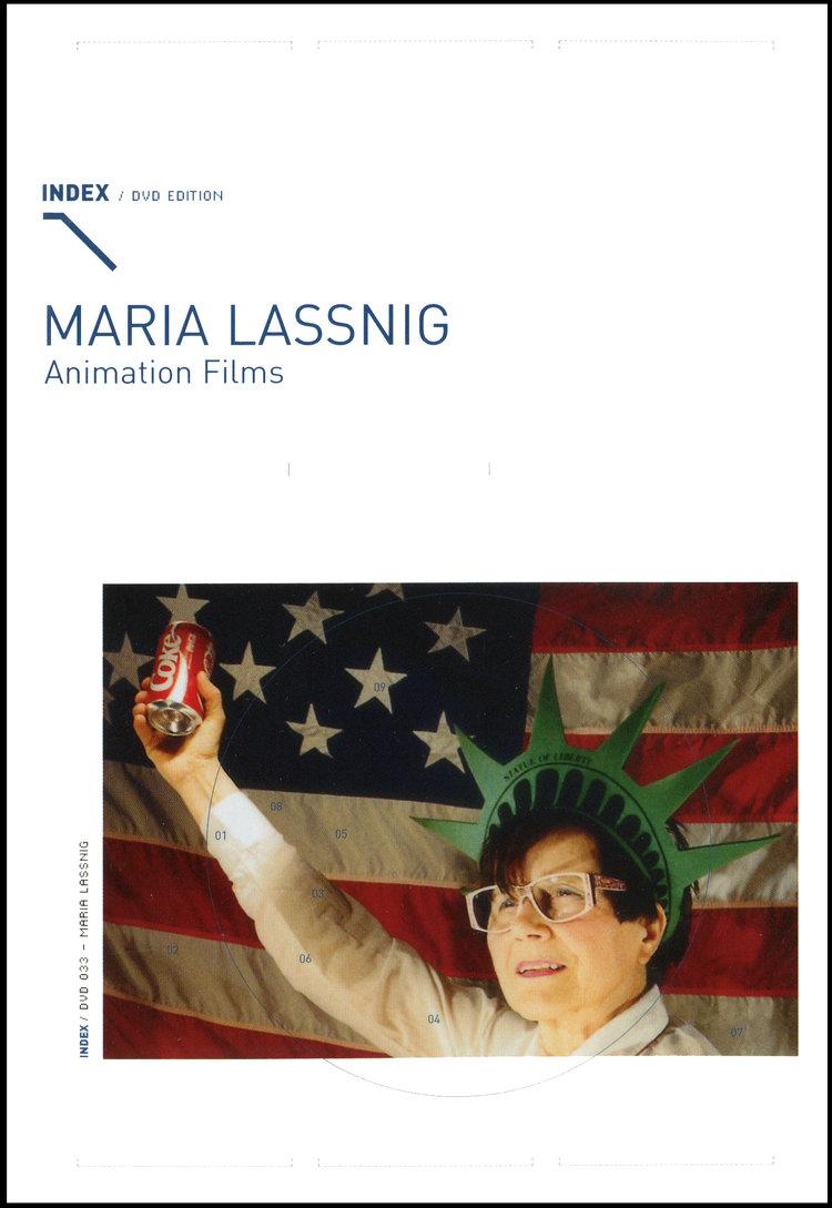 Maria Lassnig: Animation Films