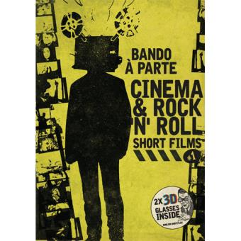Cinema e Rock'n'Roll