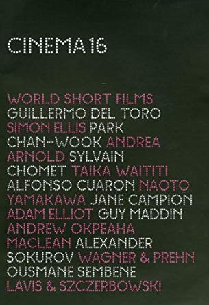 Cinema 16: World Short Films