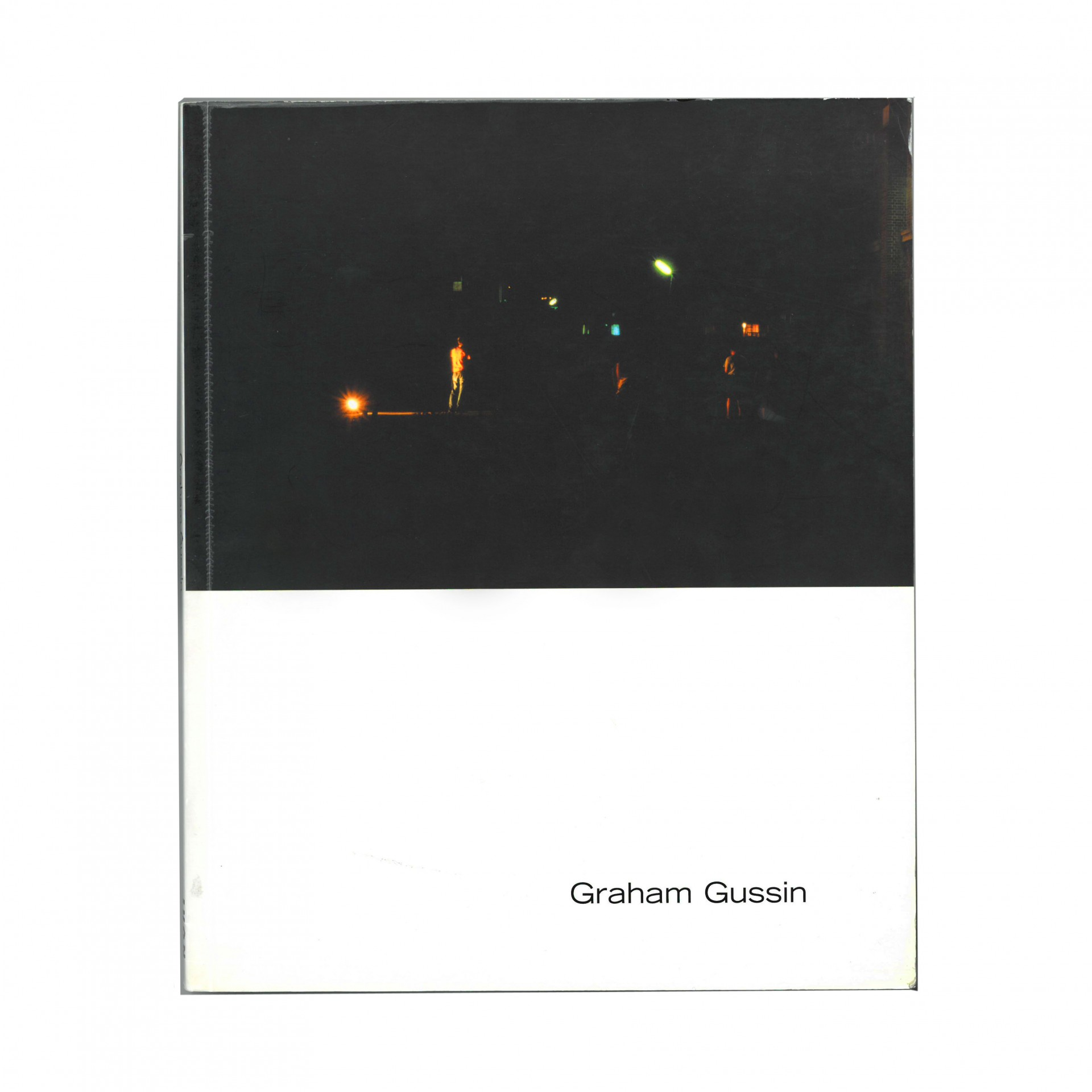 Graham Gussin
