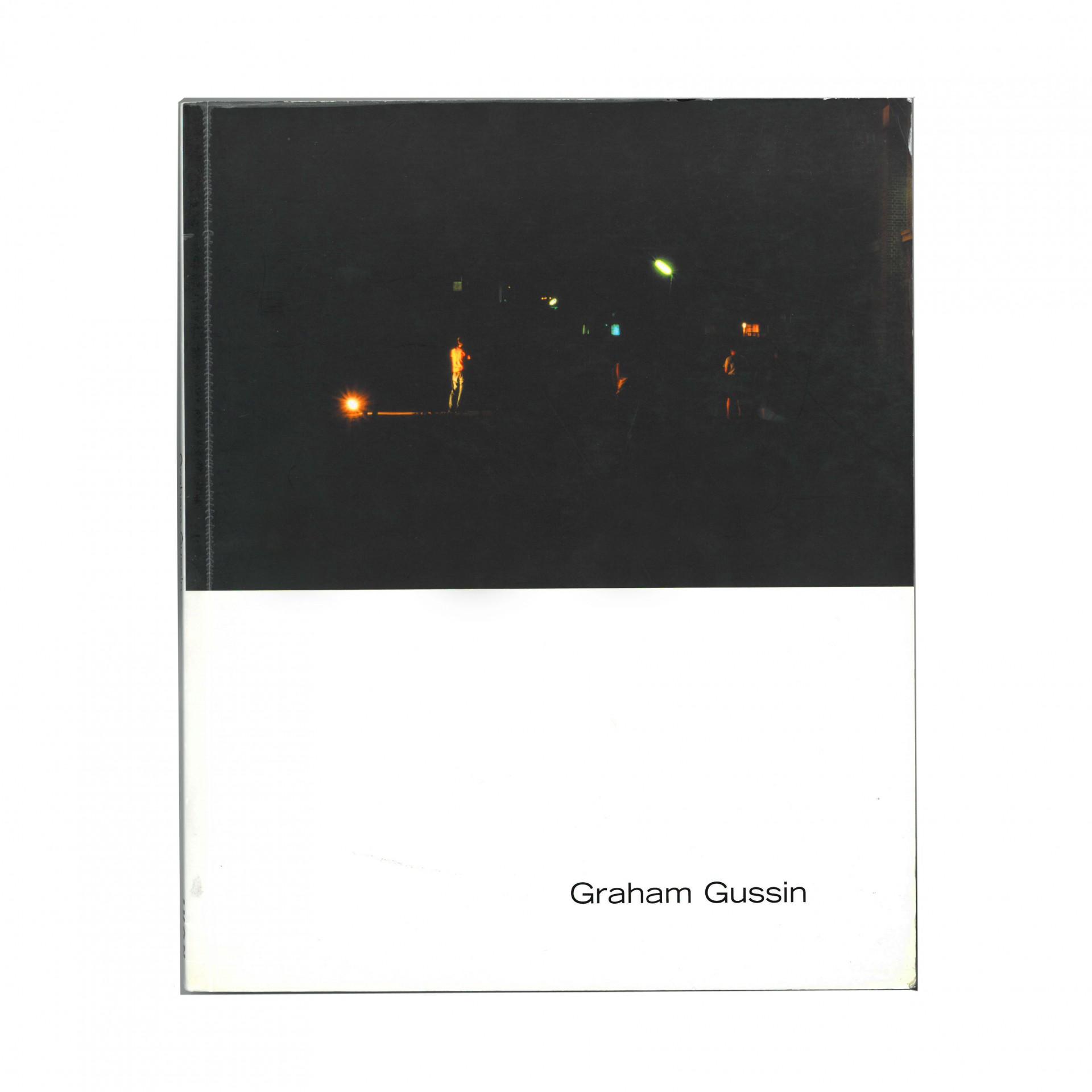 Graham Gussin