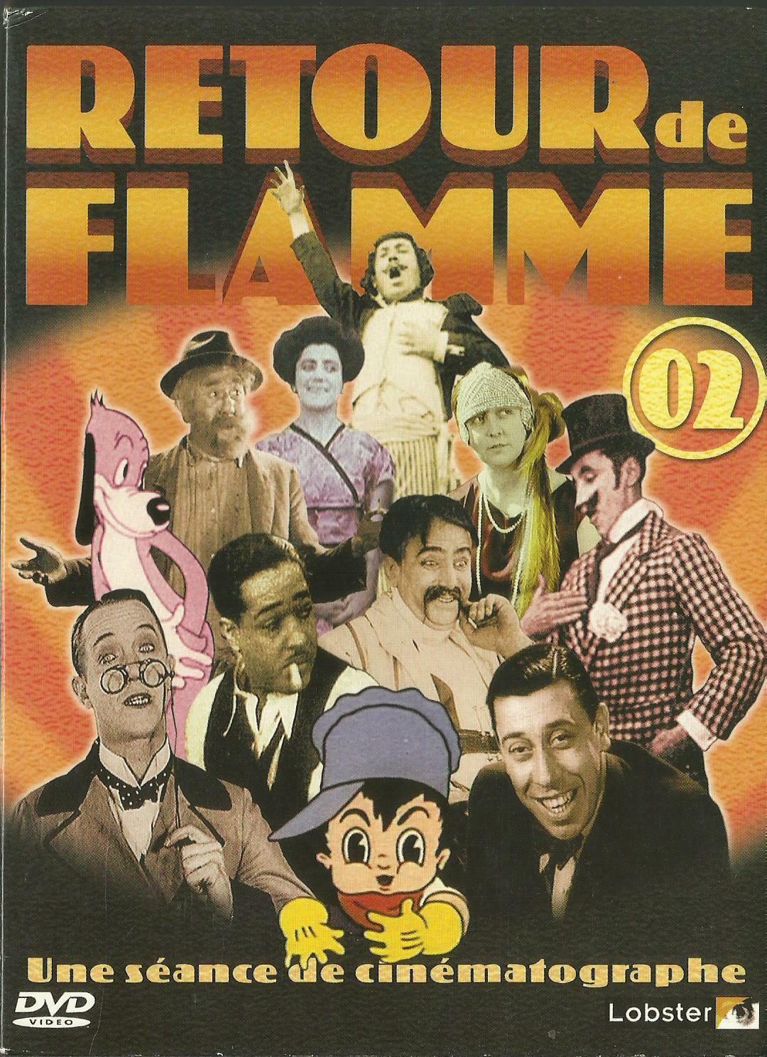 Retour de Flamme: 02