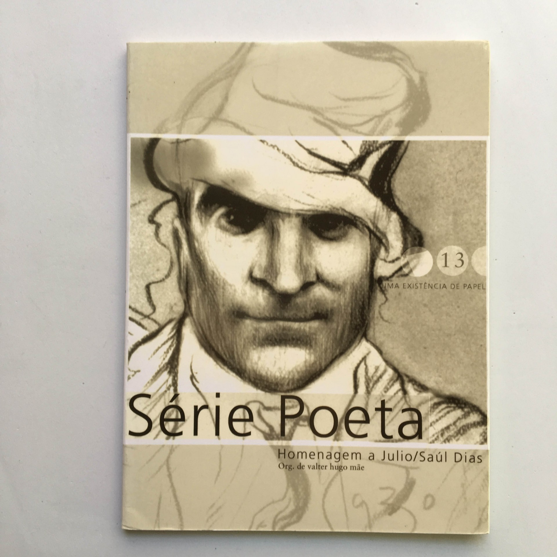 Série Poeta