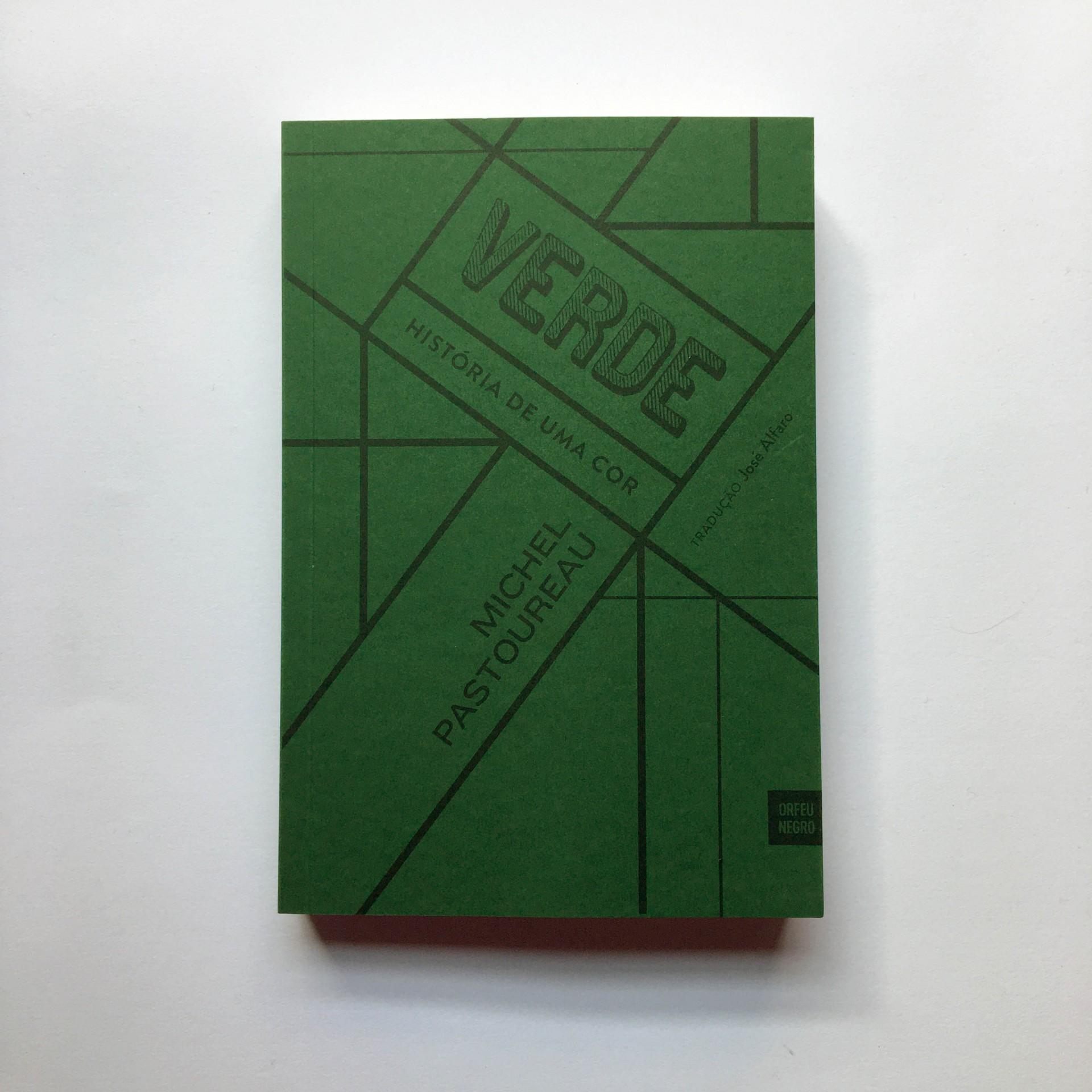 Verde - História de Uma Cor