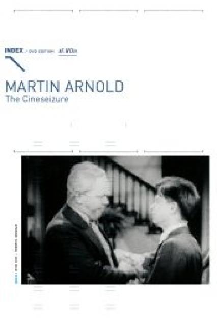 Martin Arnold: The Cineseizure