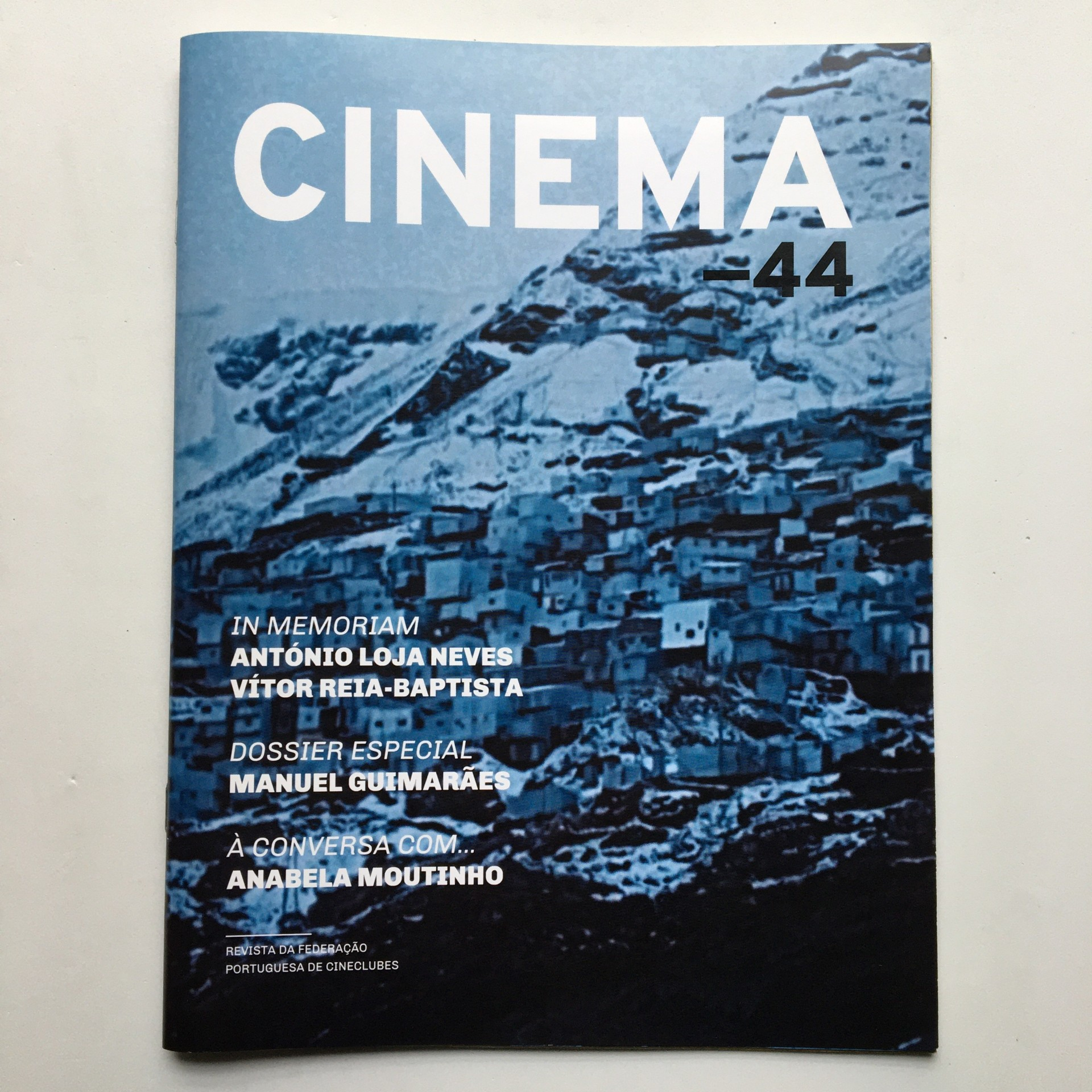 Cinema nº 44