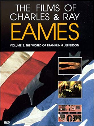 The Films of Charles & Ray Eames: volume 3