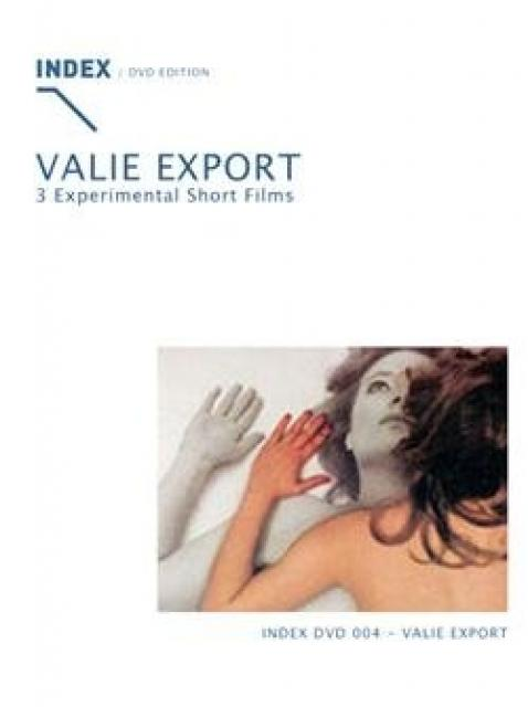 Valie Export: 3 Experimental Short Films
