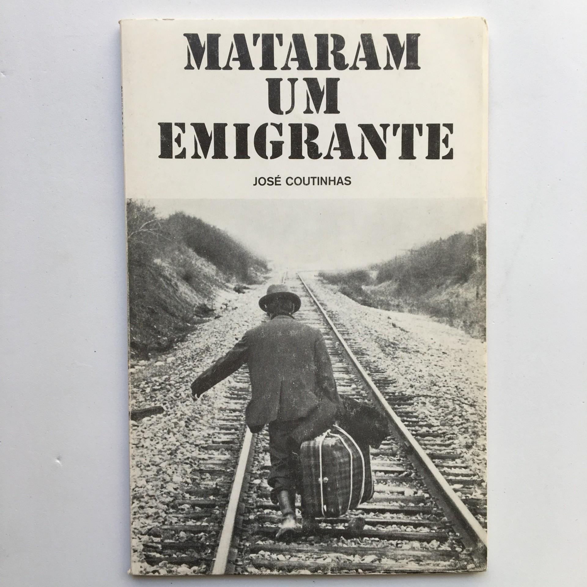 Mataram um Emigrante