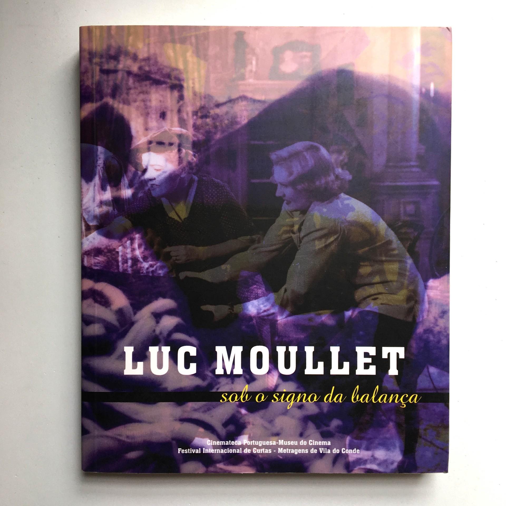 Luc Moullet: sob o signo da balança