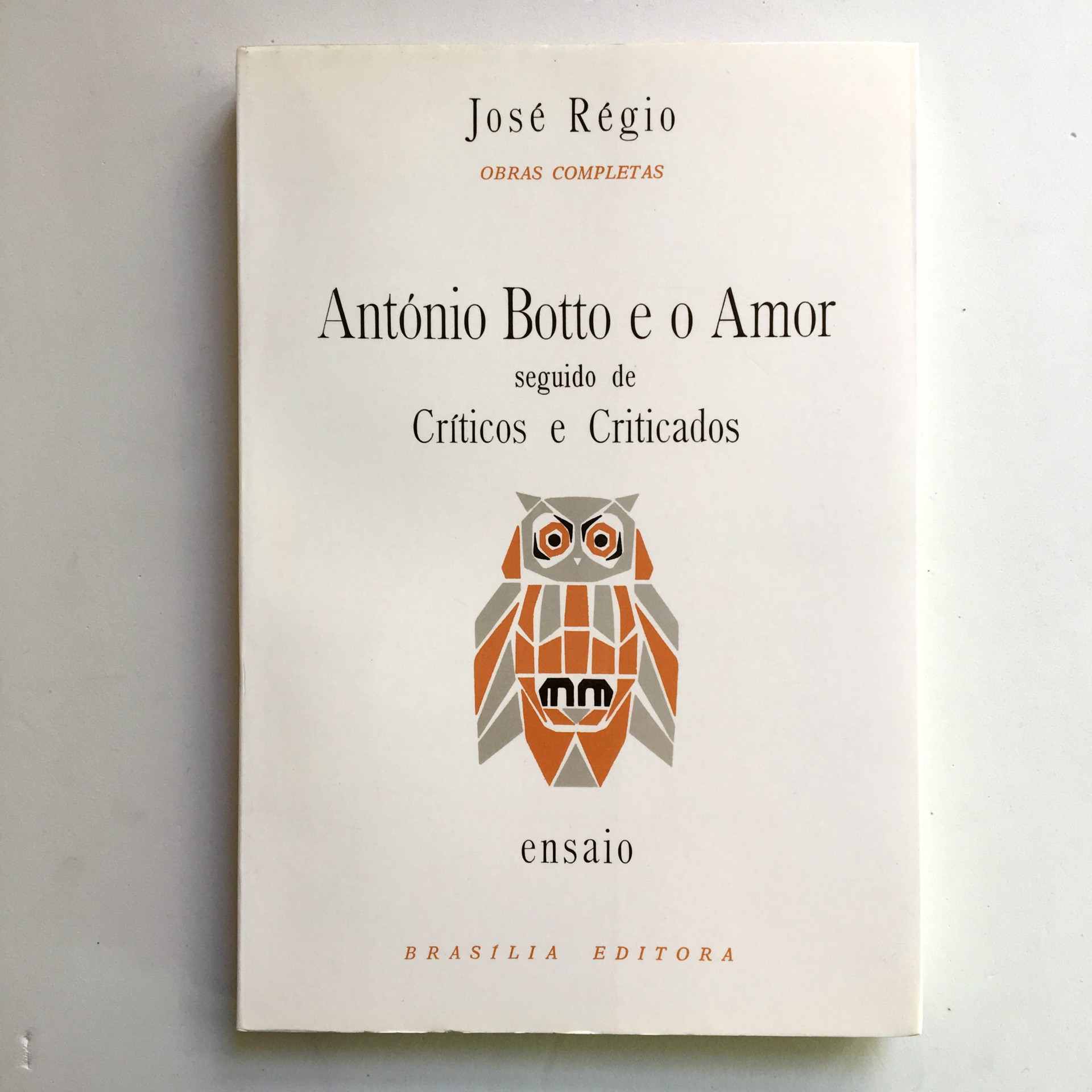 António Botto e o Amor