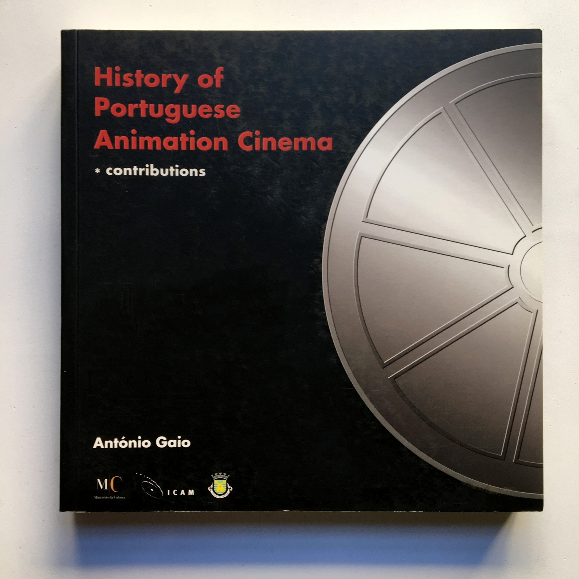 History of Portuguese Animation