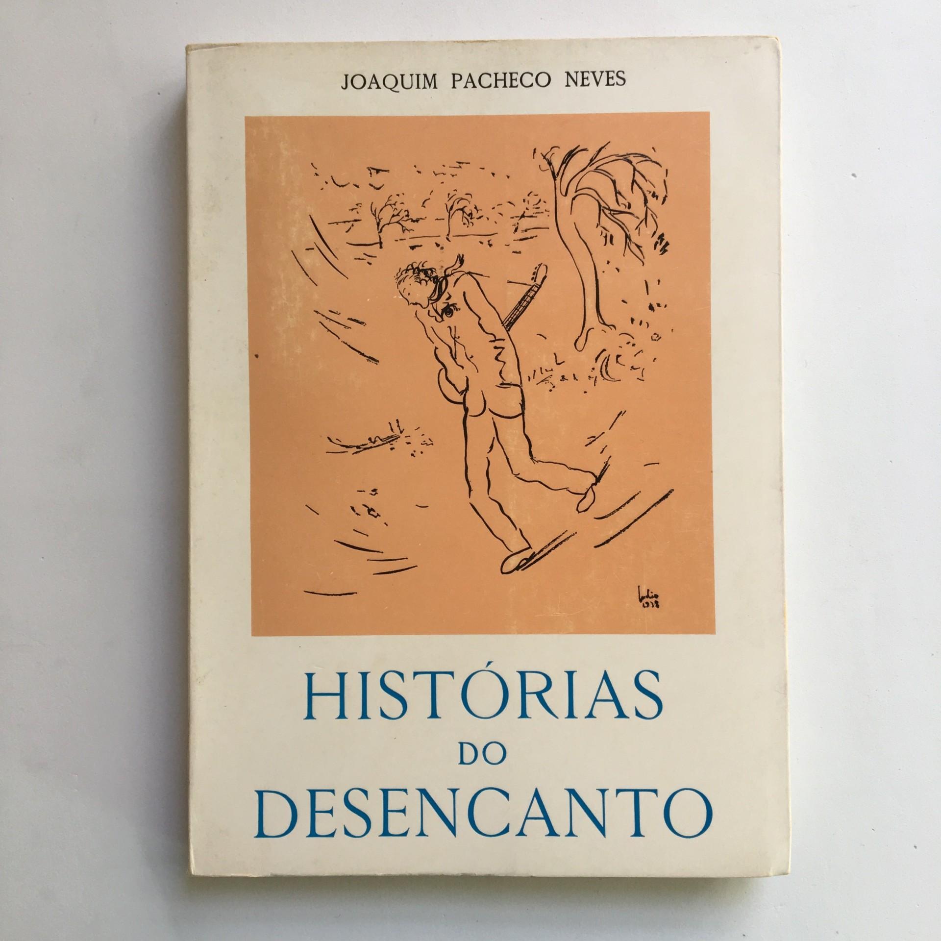 Histórias do Desencanto