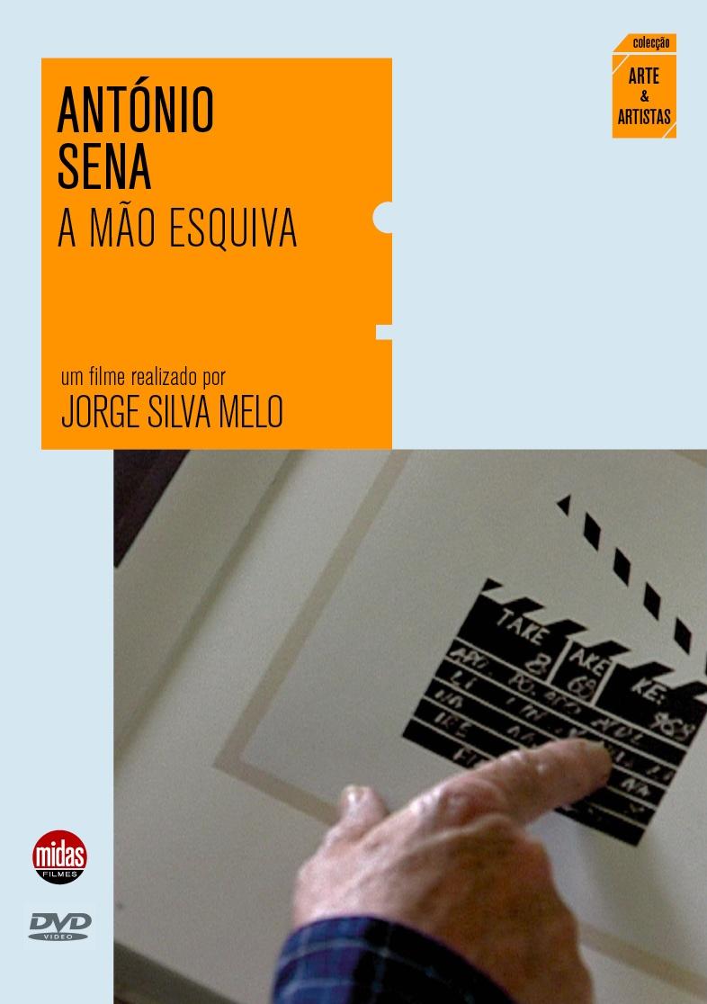 António Sena: a mão esquiva