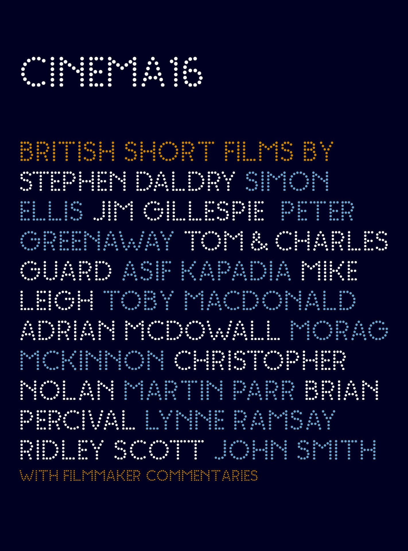 Cinema 16: British Short Films