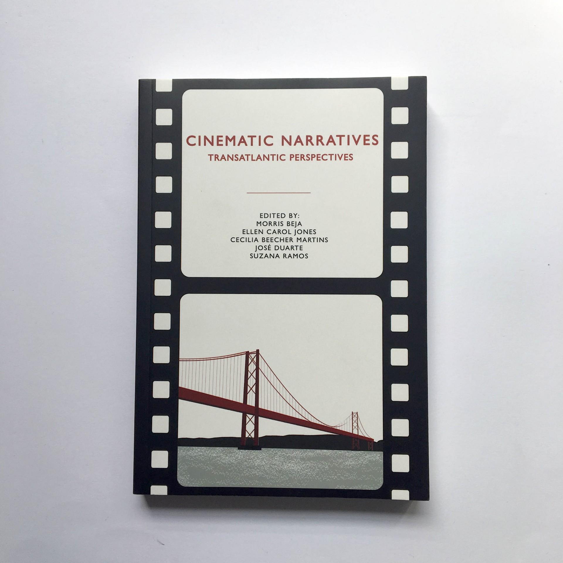 Cinematic Narratives - Transatlantic Perspectives