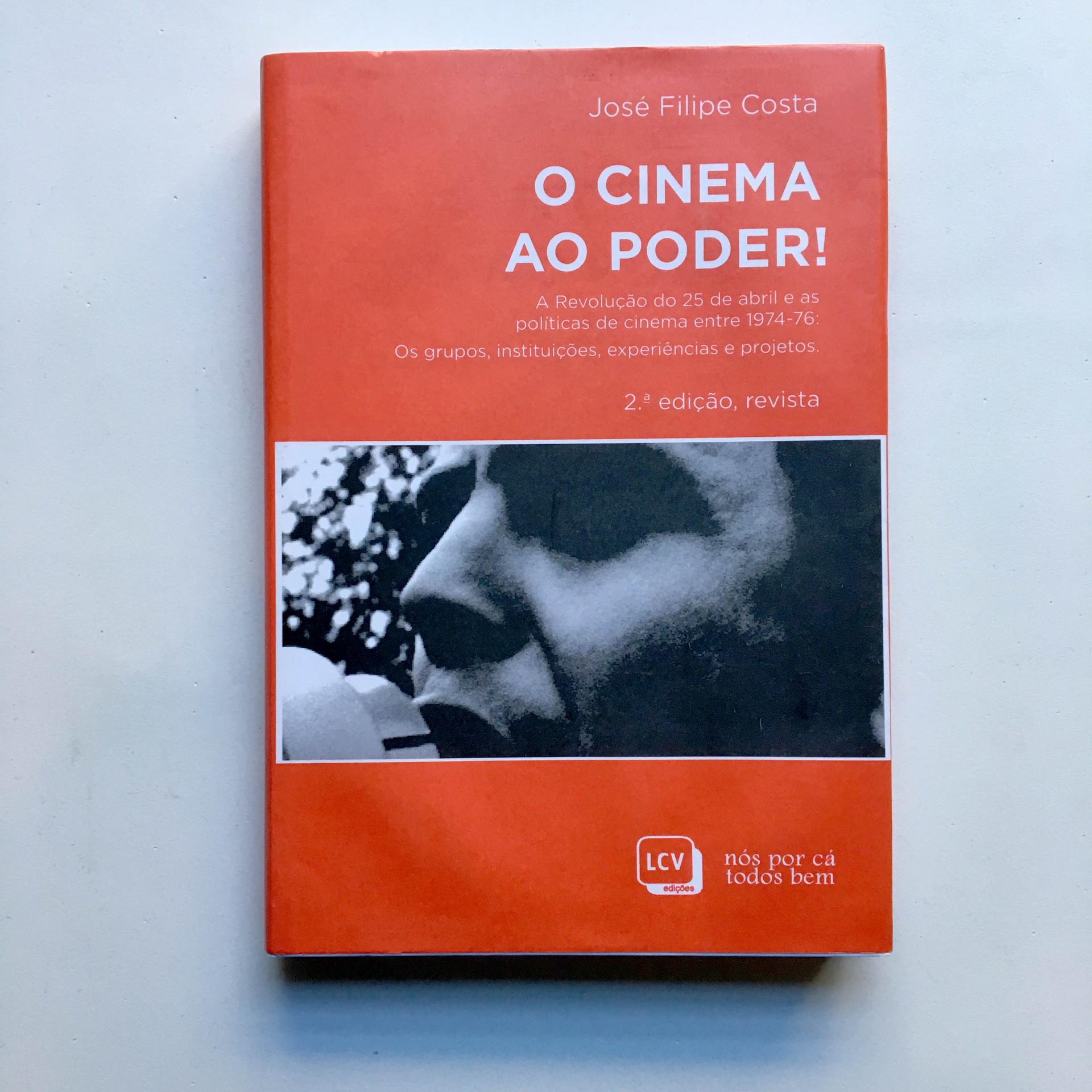 O Cinema ao Poder!