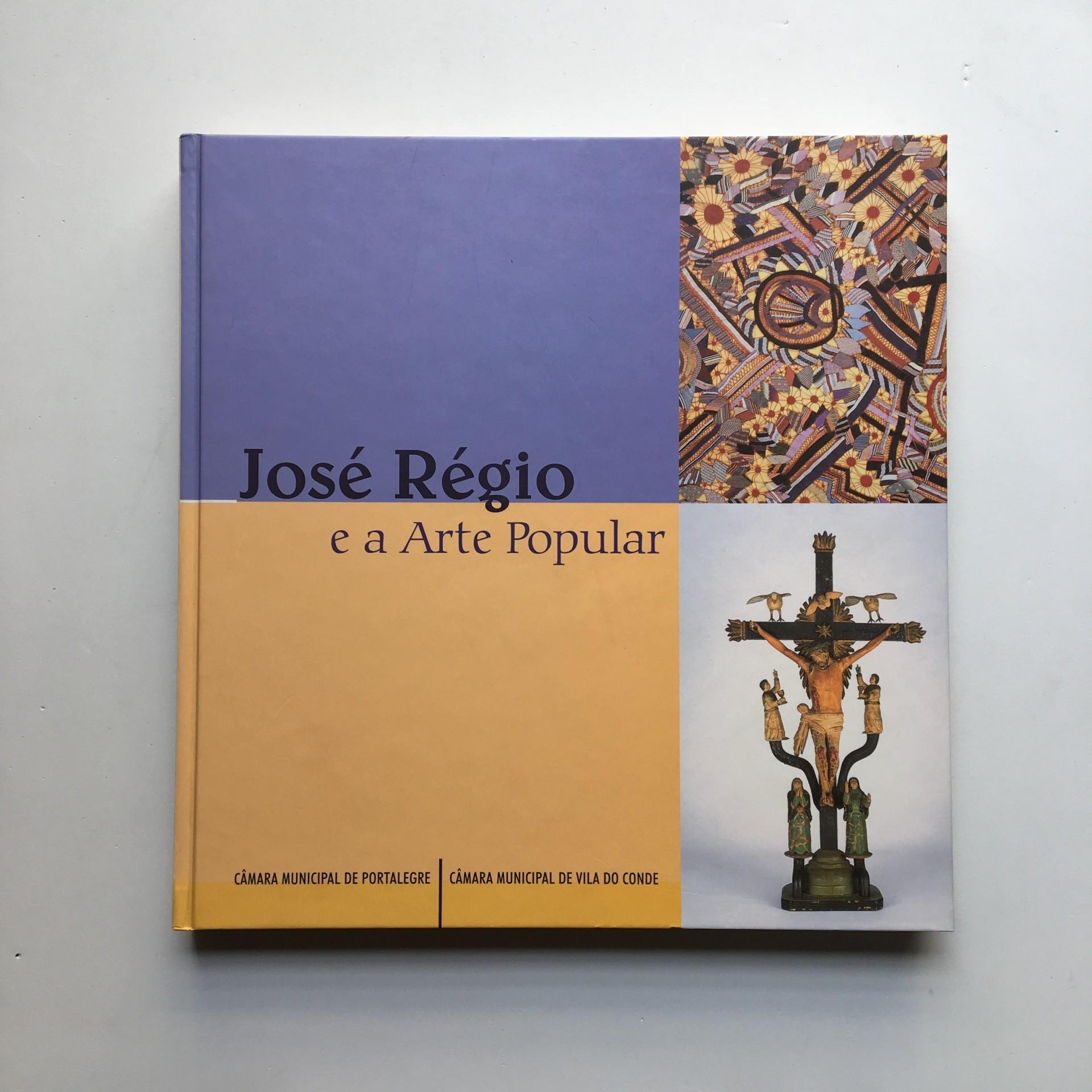José Régio e a Arte Popular