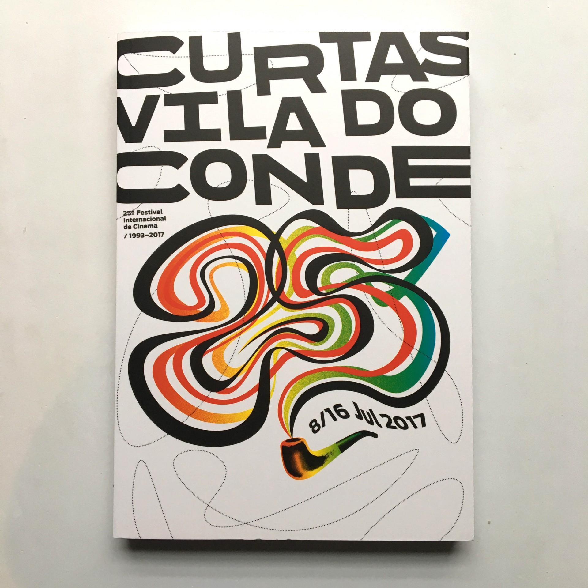 Catálogo 25º Curtas Vila do Conde