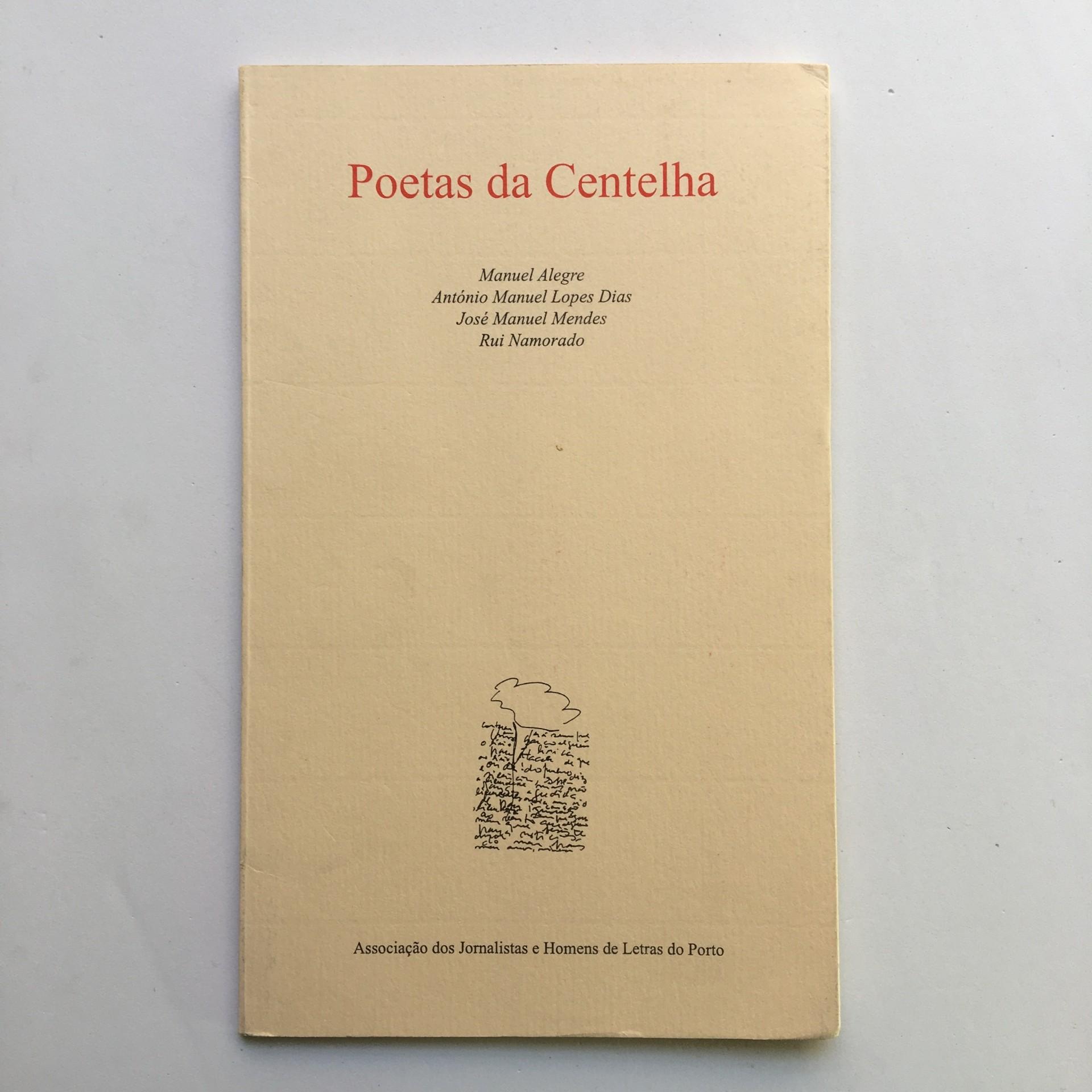 Poetas da Centelha