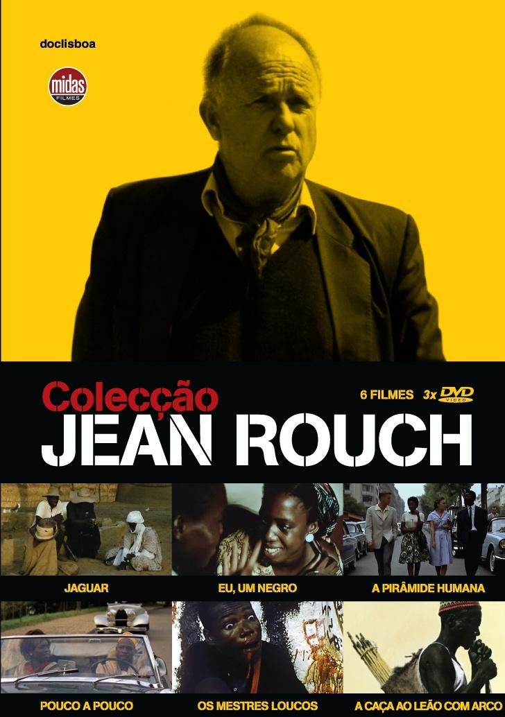 Colecção Jean Rouch