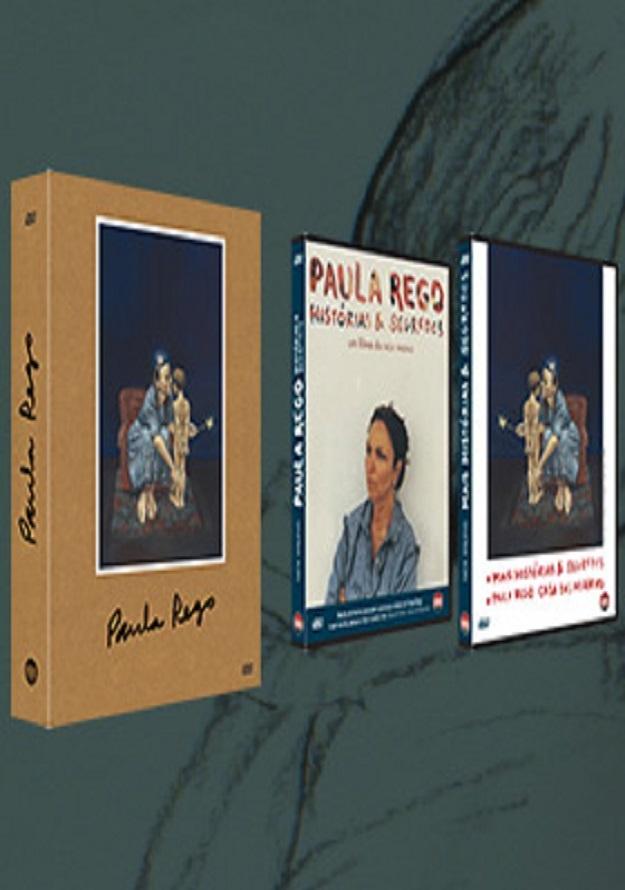 Paula Rego: edição especial