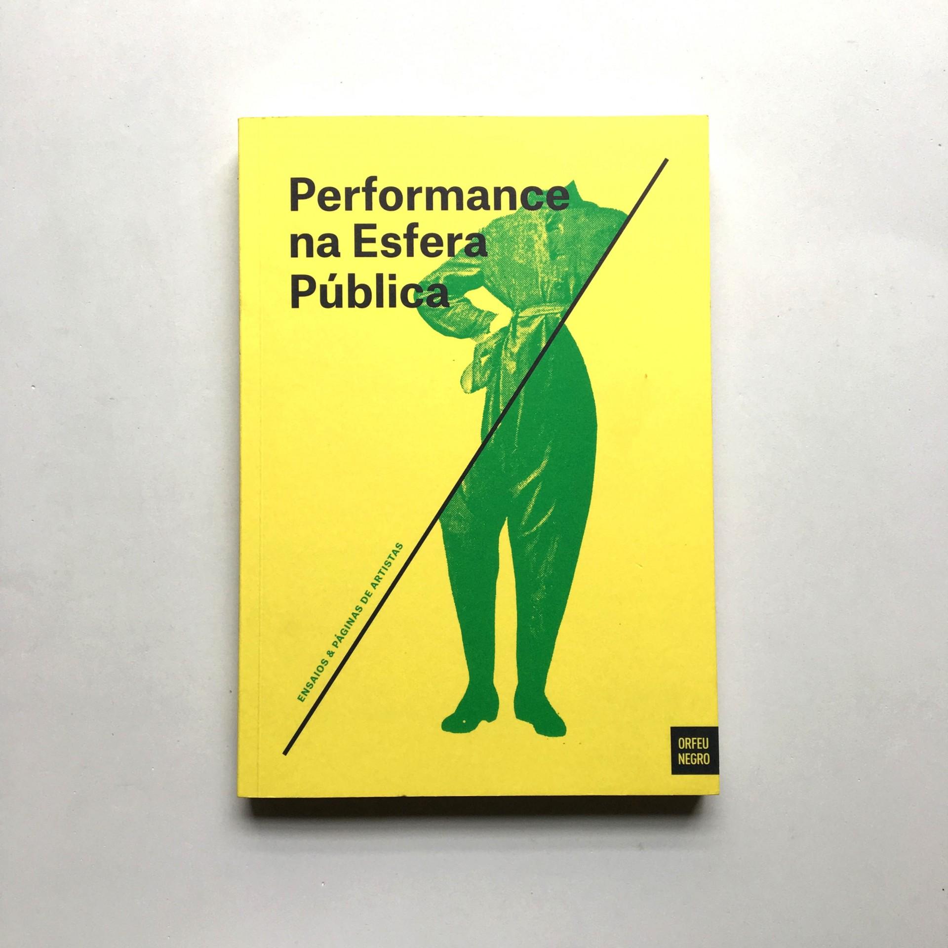 Performance na Esfera Pública