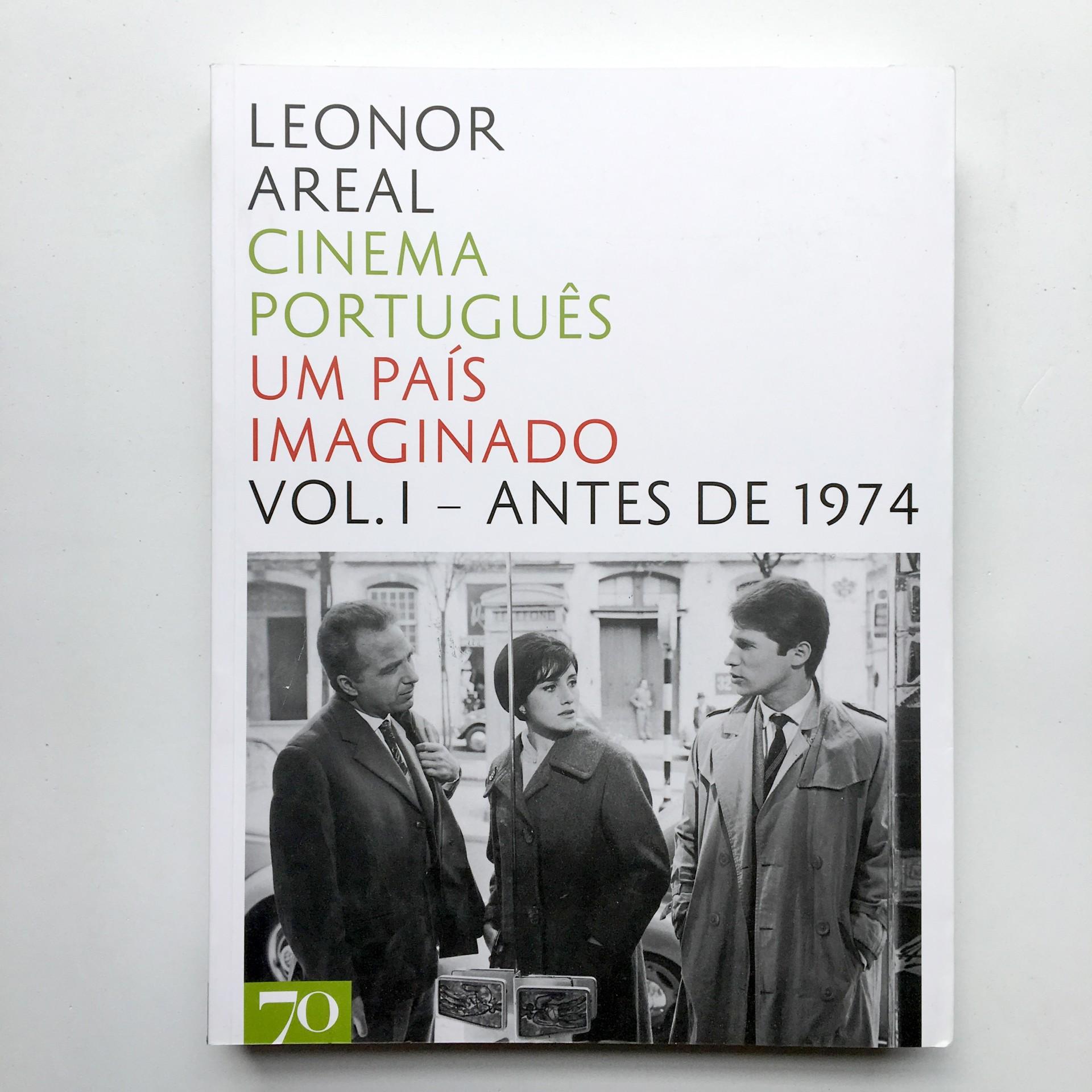 Cinema Português: Um País Imaginado vol. I