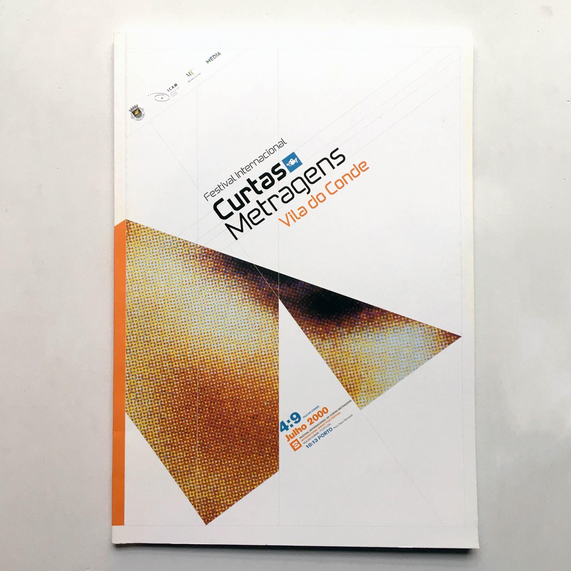 Catálogo 8º Curtas Vila do Conde