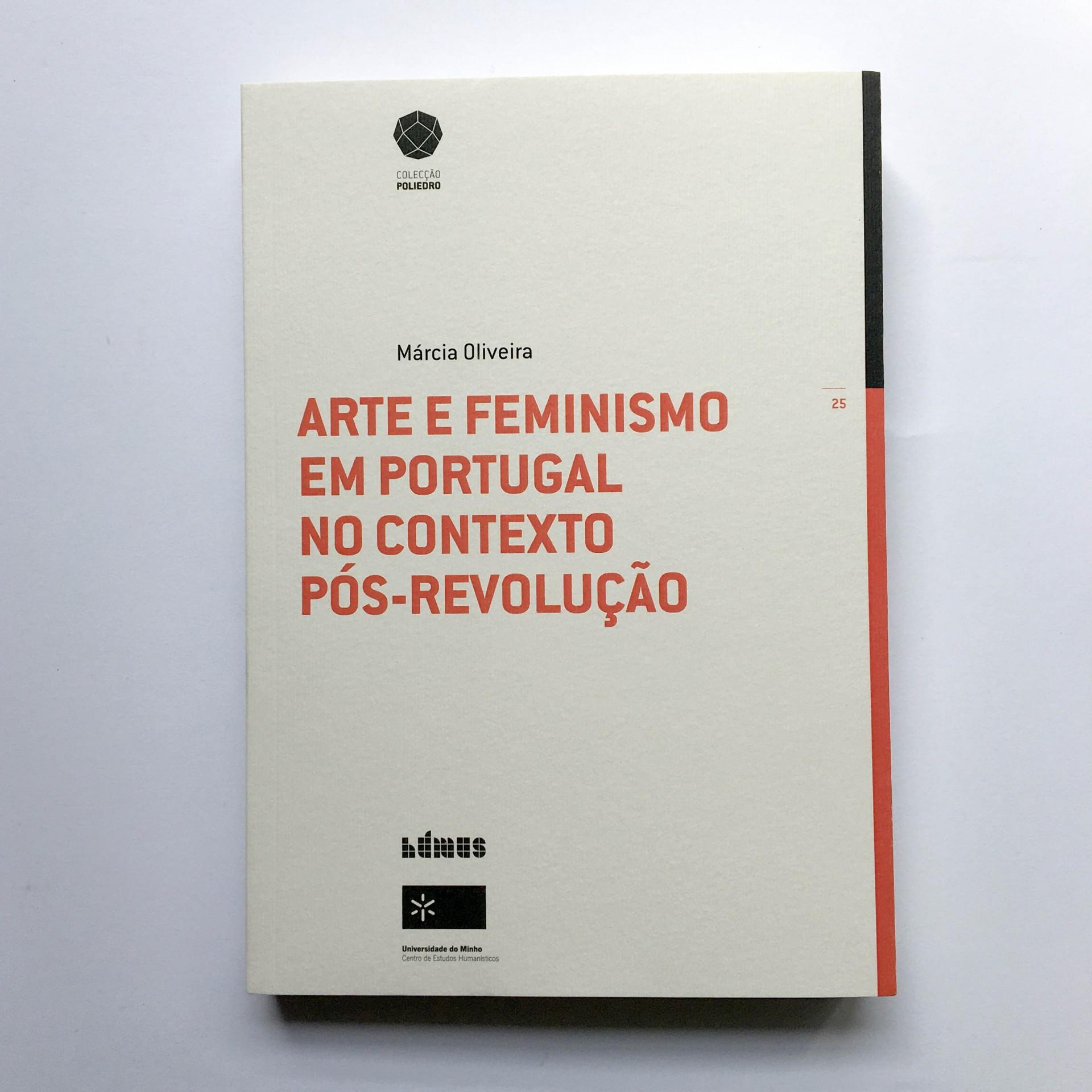 Arte e Feminismo em Portugal no Contexto Pós-Revolução