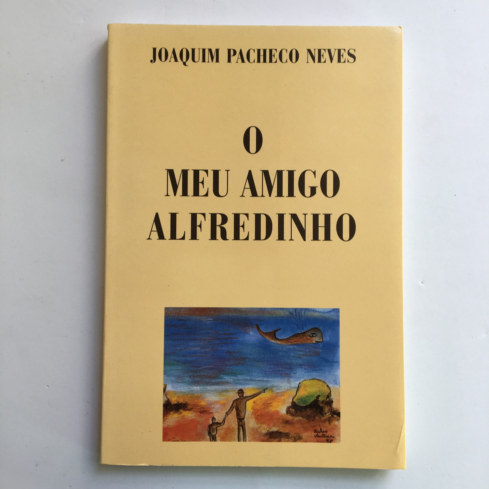 O Meu Amigo Alfredinho