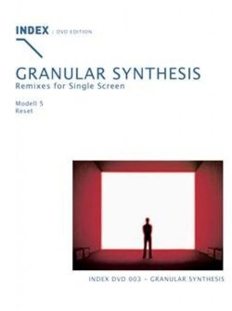 Granular Synthesis: Remixes for Single Screen