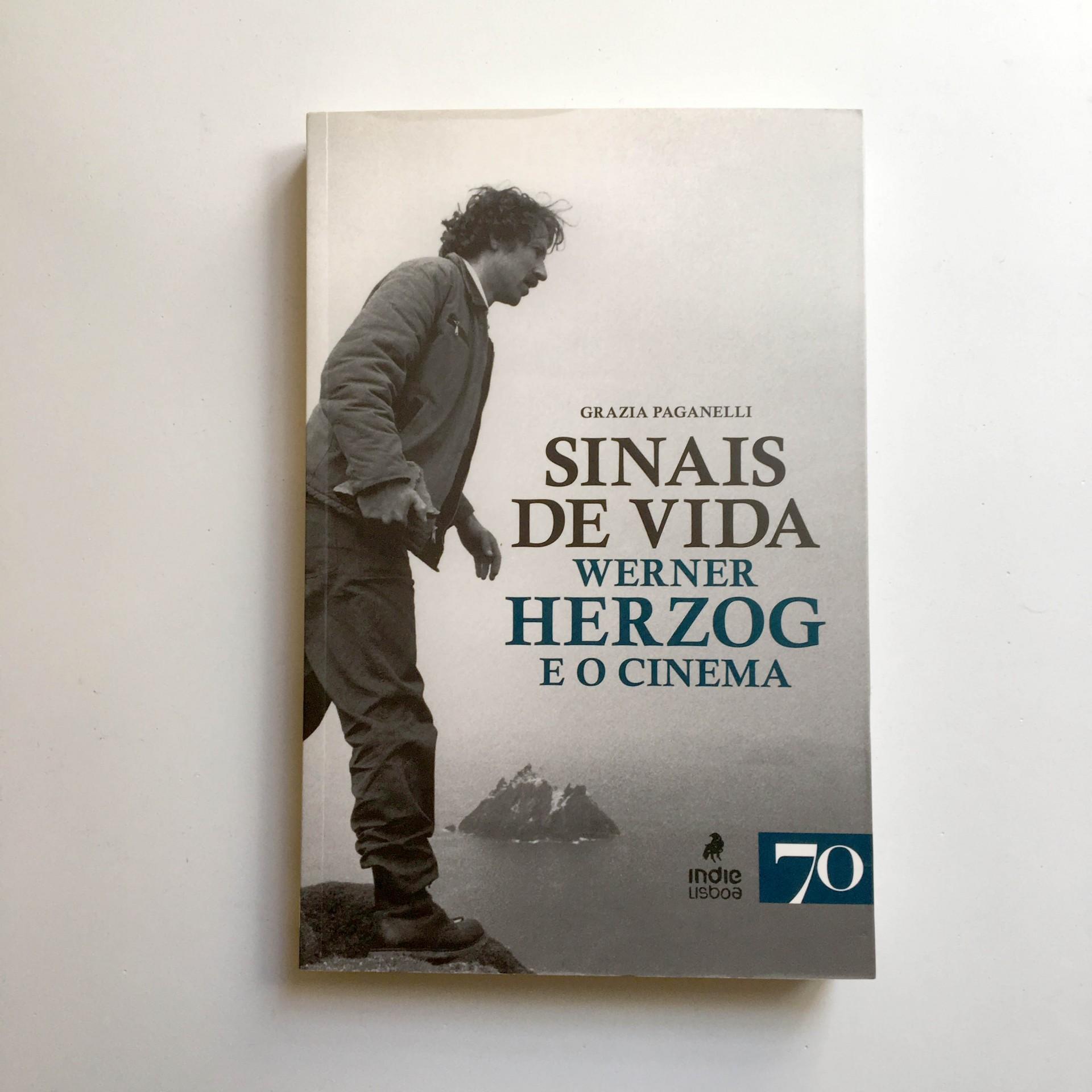 Sinais de vida: Werner Herzog e o cinema