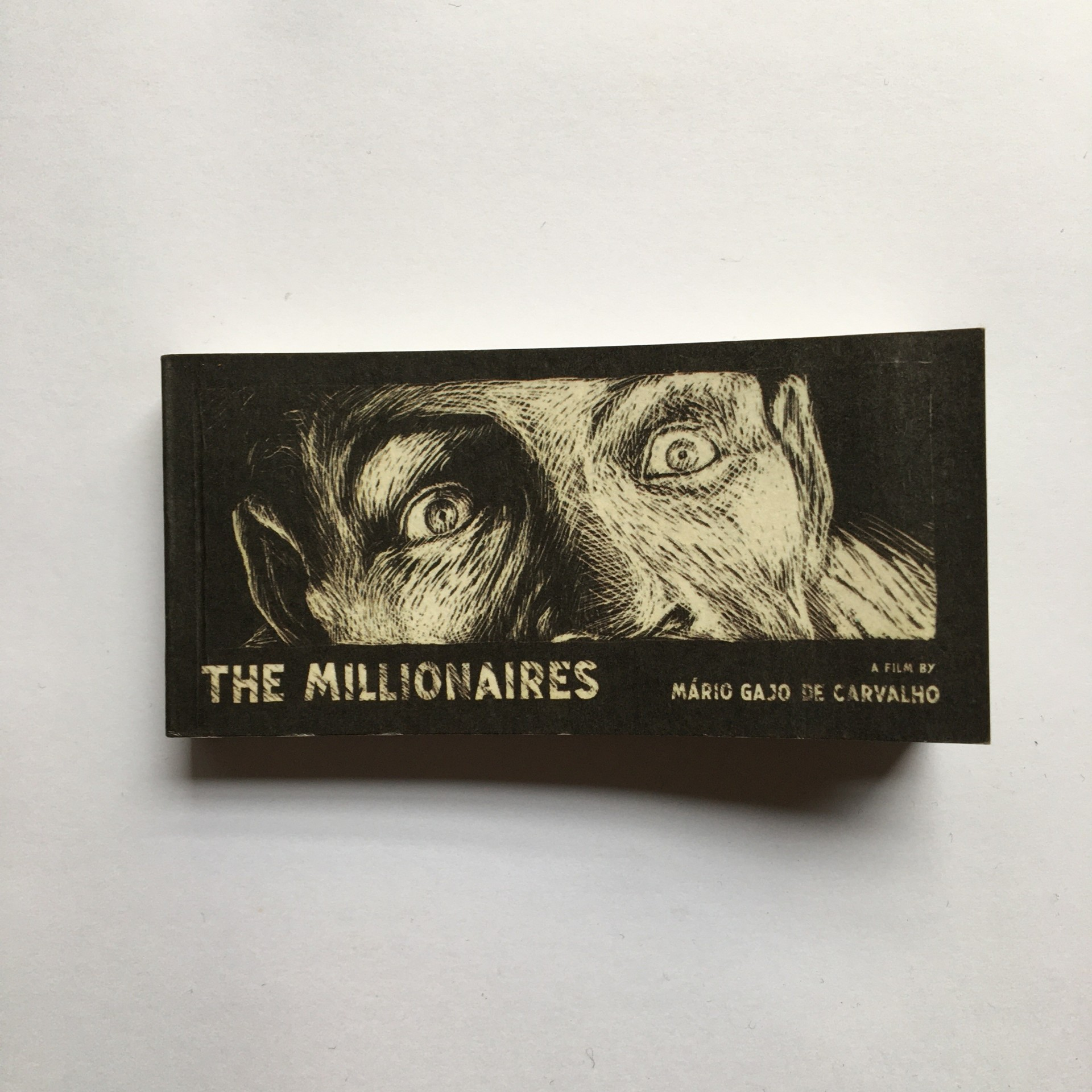 Flipbook The Millionaires