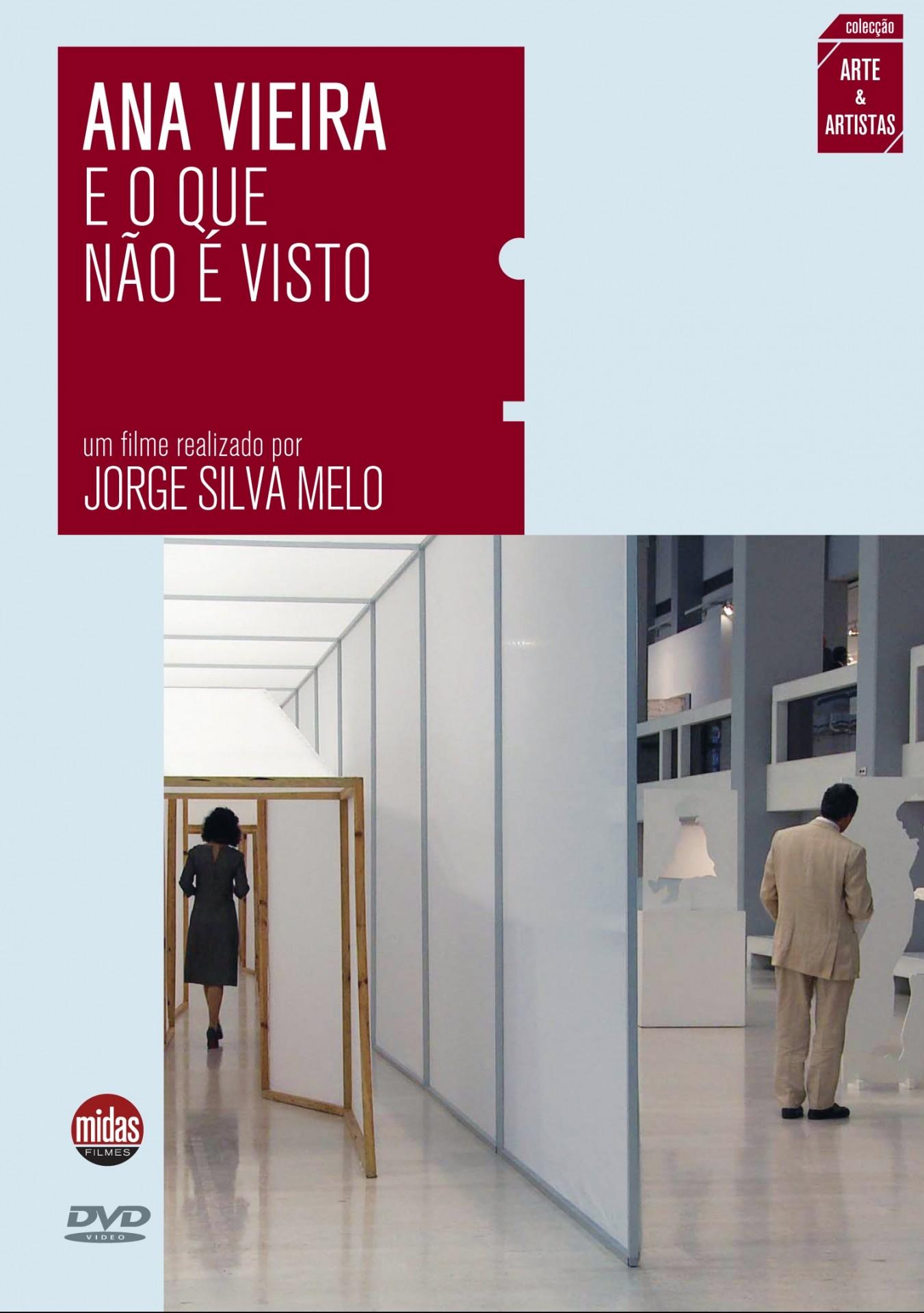 Ana Vieira: e o que não é visto