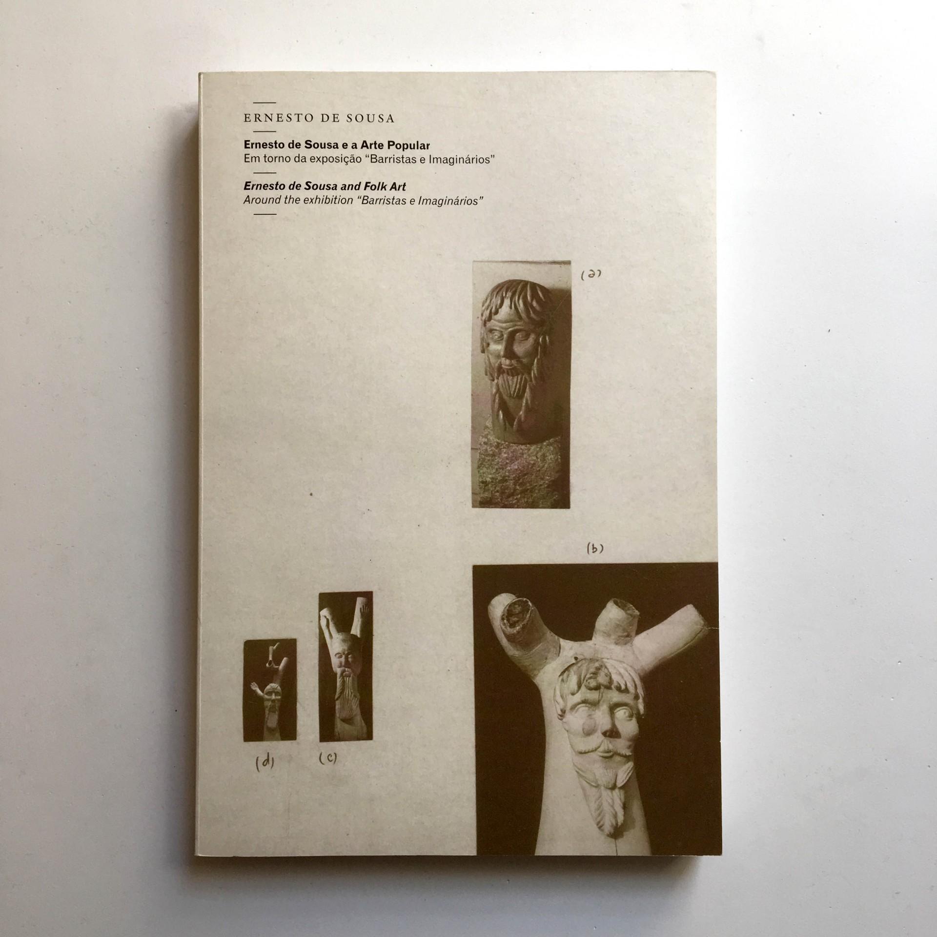 Ernesto de Sousa e a Arte Popular