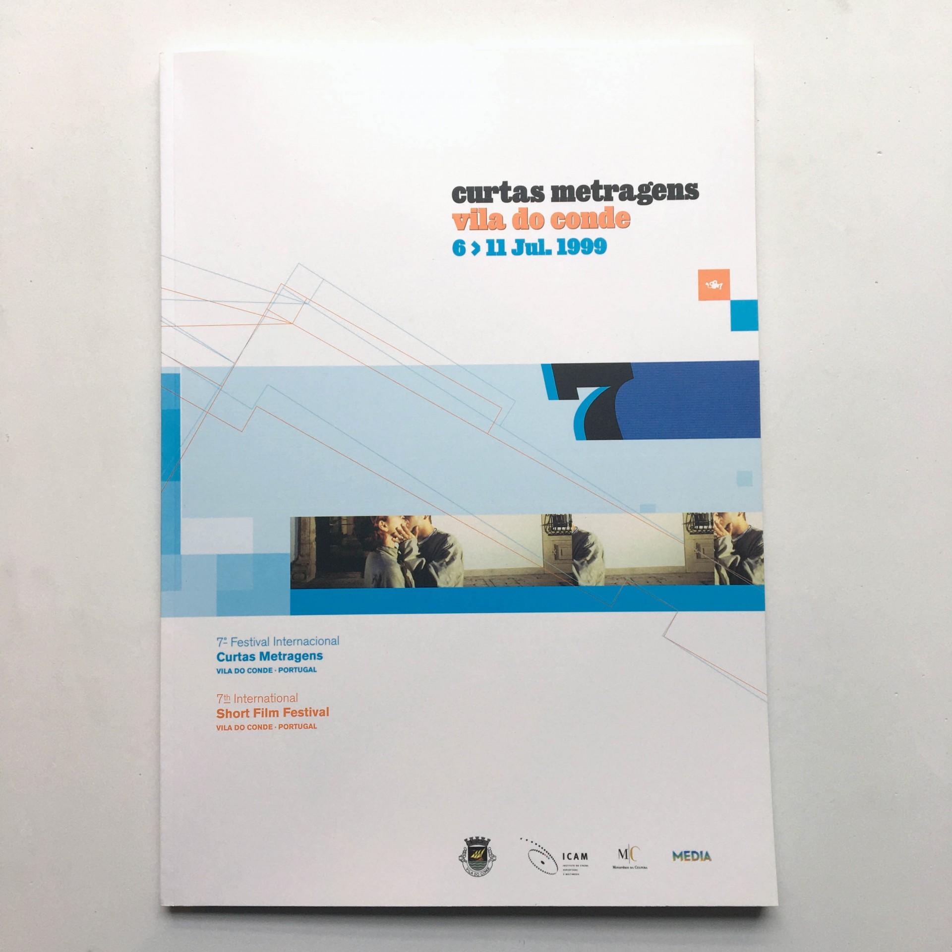 Catálogo 7º Curtas Vila do Conde
