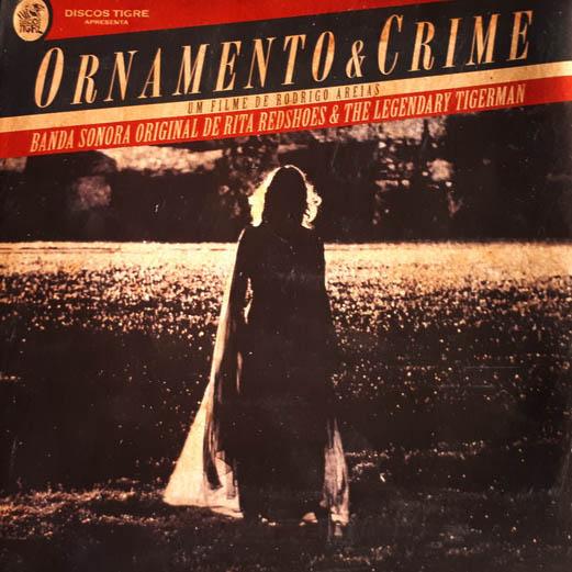 Ornamento e Crime: banda sonora original
