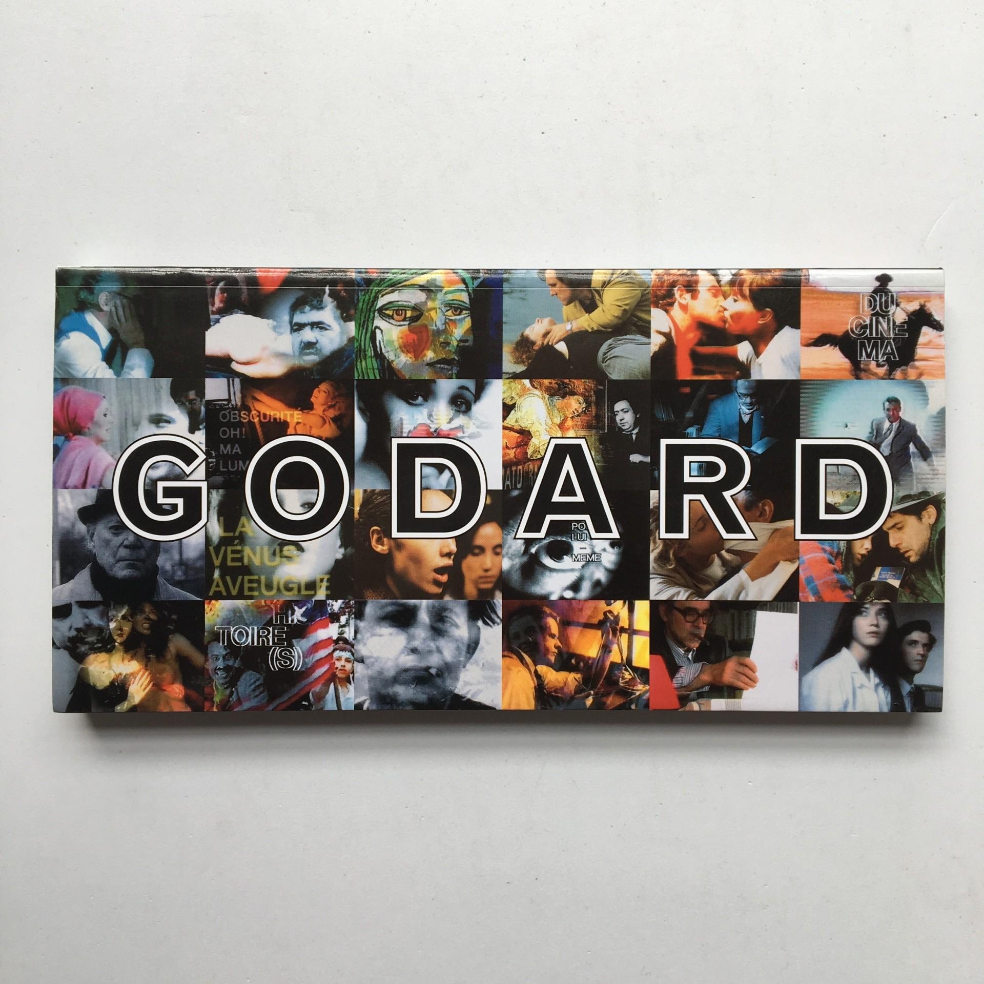 Jean-Luc Godard 1985-1999