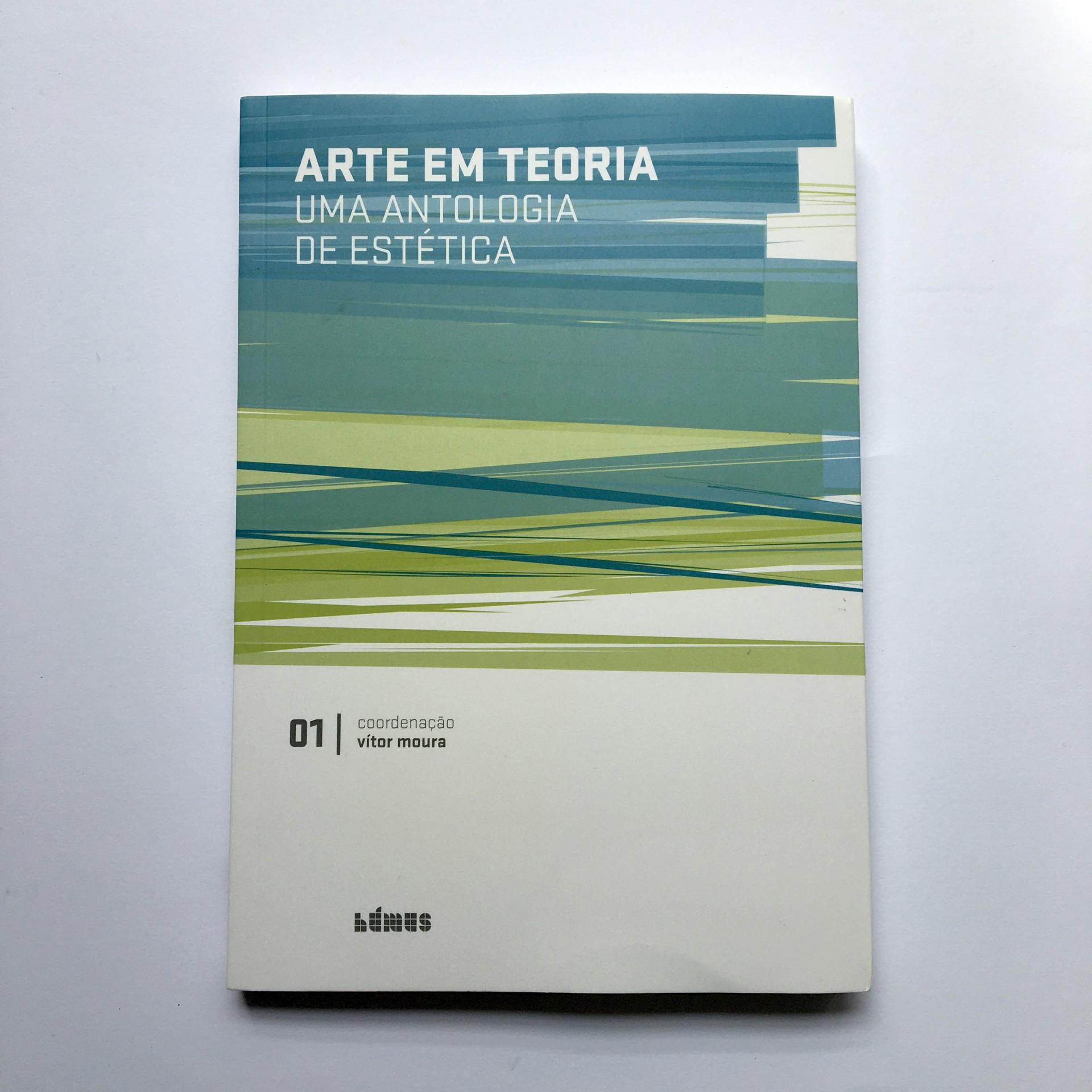 Arte em Teoria - Uma Antologia Estética