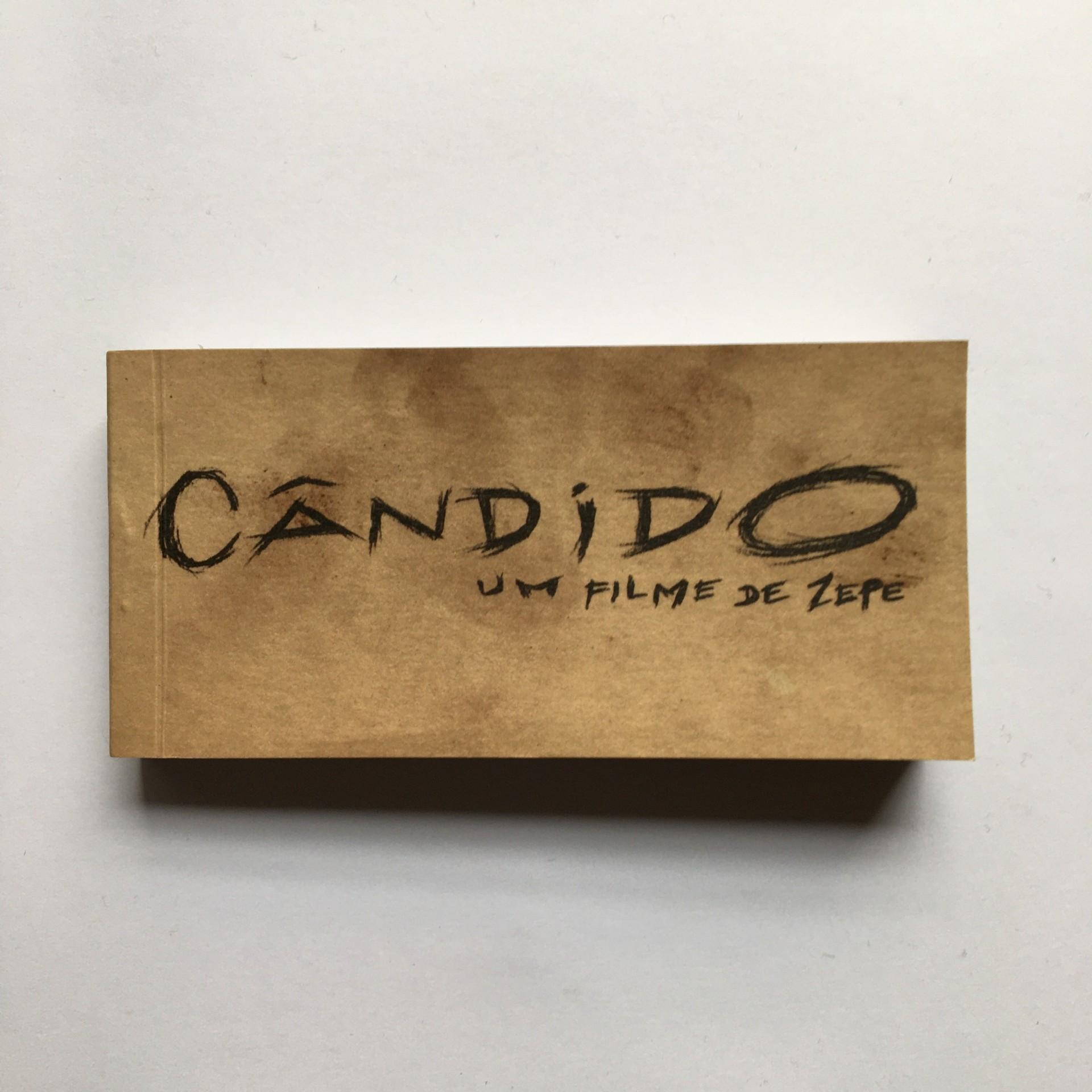 Flipbook Cândido