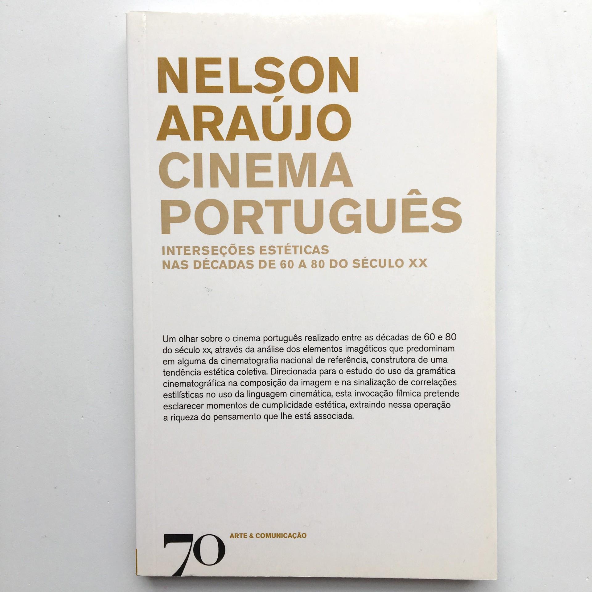 Cinema Português: intersecções estéticas nas décadas de 60 a 80 do século XX