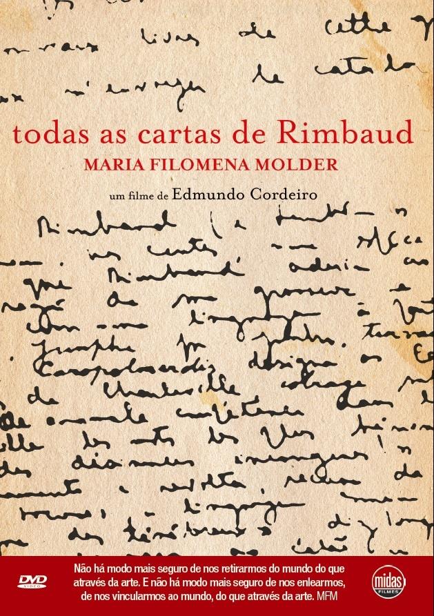Todas as Cartas de Rimbaud