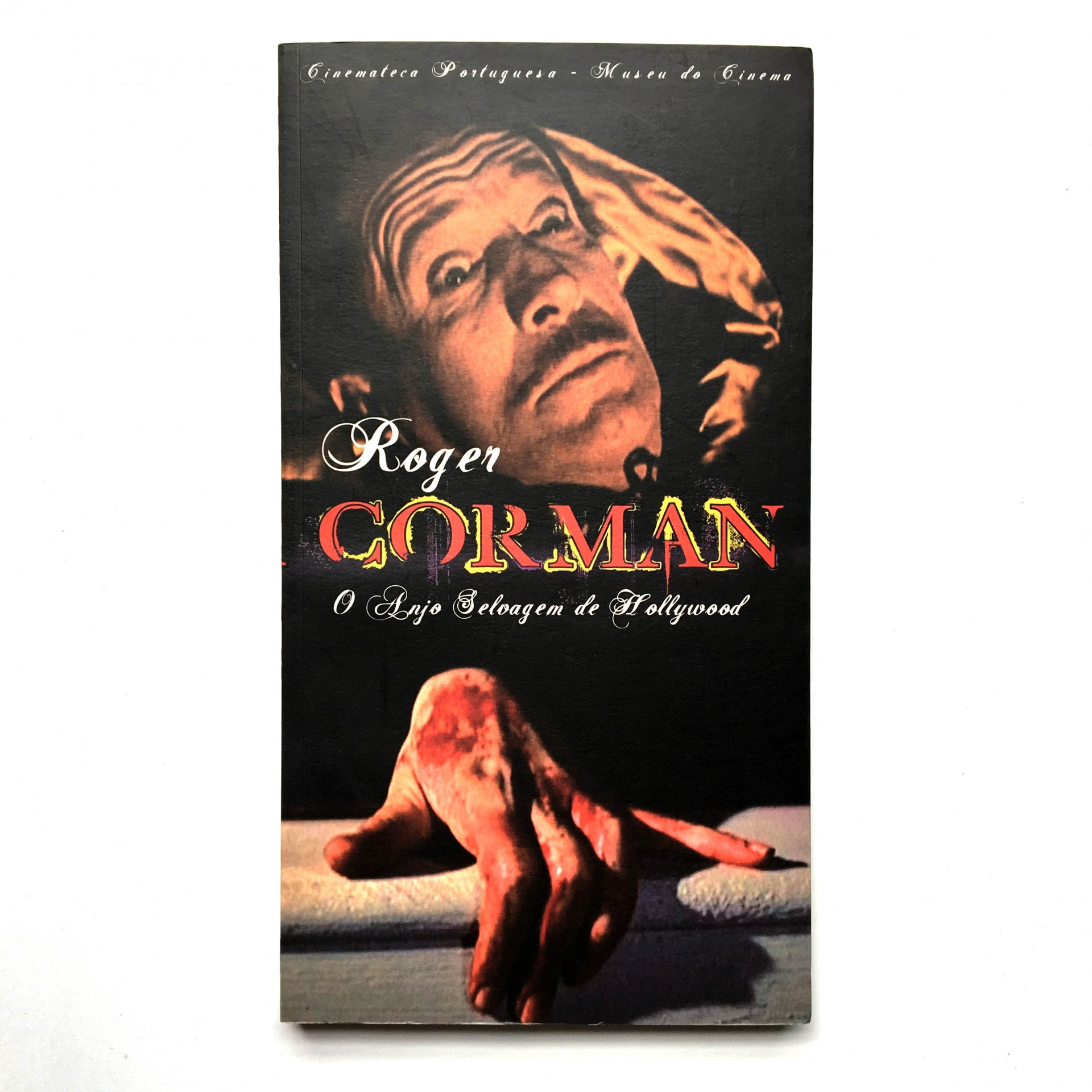 Roger Corman: o anjo selvagem de Hollywood