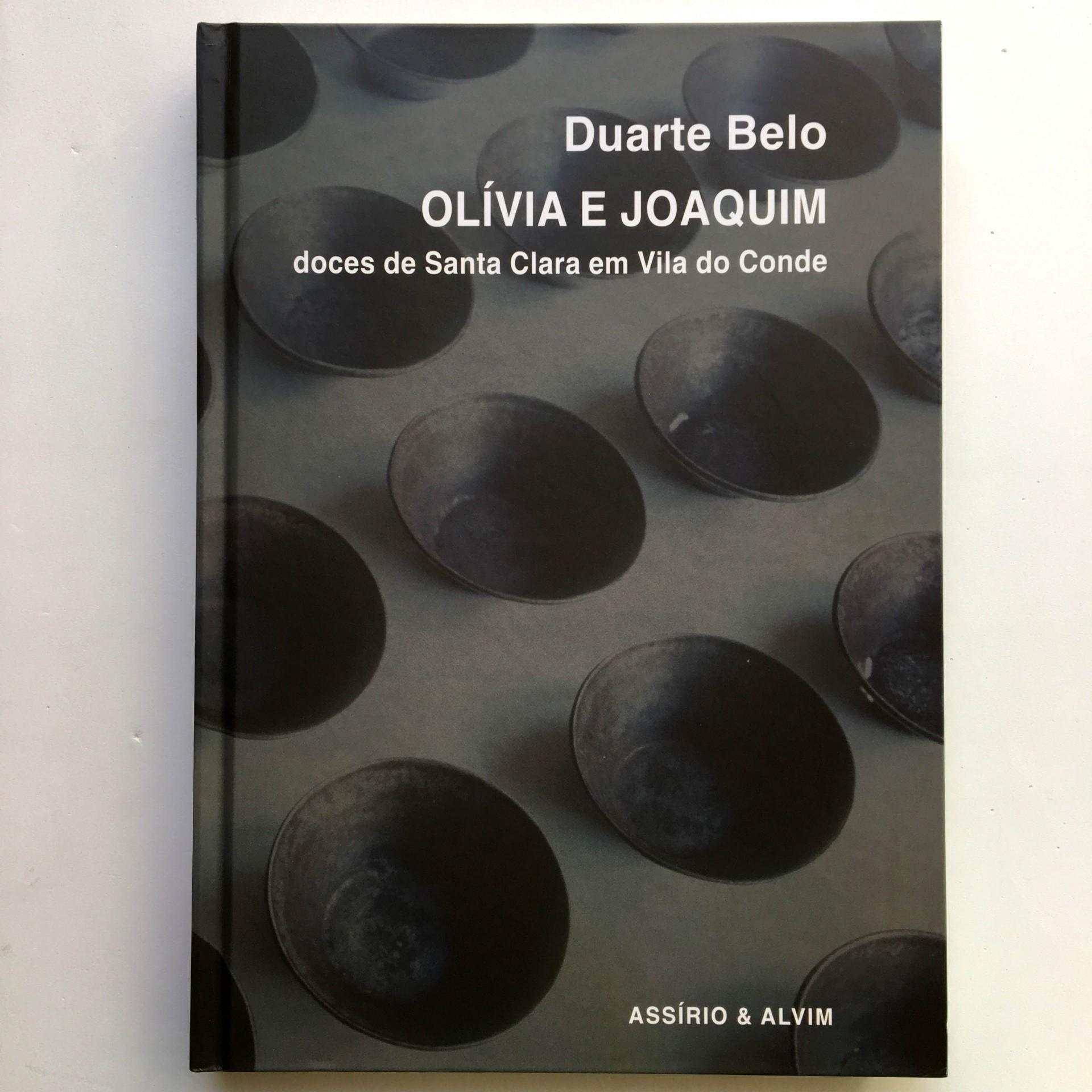 Olívia e Joaquim: doces de Santa Clara em Vila do Conde